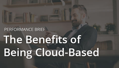 [Performance Brief] The Benefits of Being Cloud-Based: How AgencyBloc helps you work from anywhere at any time