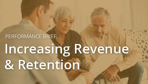 [Performance Brief] Increasing Revenue & Retention: How to efficiently identify and act upon cross-sell opportunities