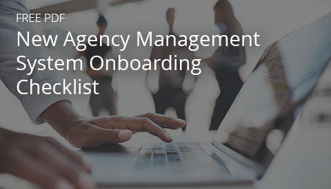 [PDF Download] New Agency Management System Onboarding Checklist