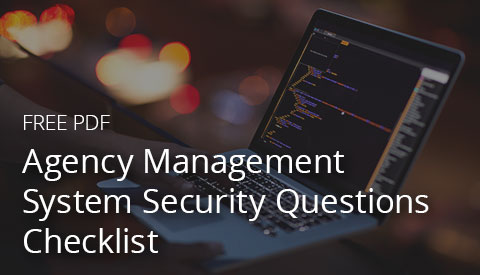 [Free PDF] Agency Management System Security Questions Checklist